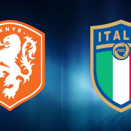 El Gol de Oro: Holanda – Italia