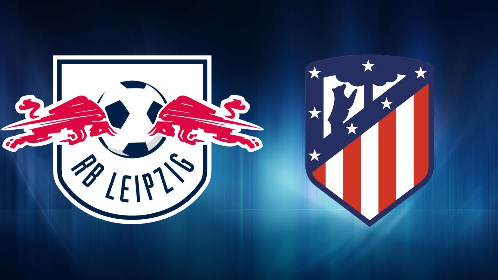 Seguro 0-0: Leipzig – Atlético de Madrid