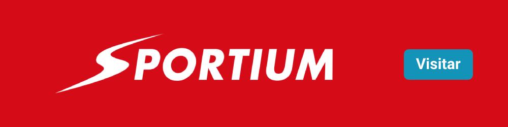 Casa de apuestas deportivas Sportium