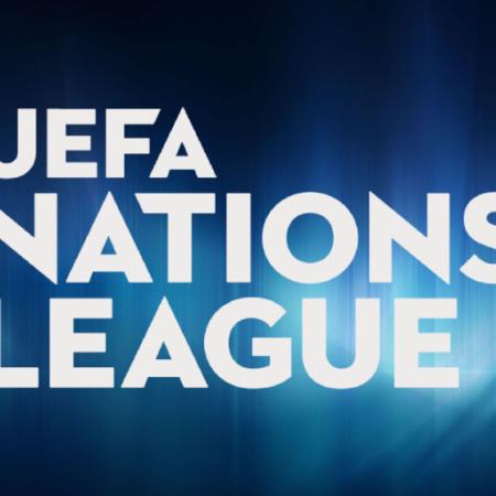 Combinada Segura: Liga de Naciones UEFA