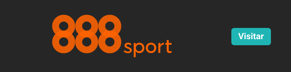 Casa de apuestas deportivas 888sport