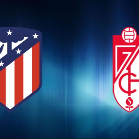 Tira y Marca: Atlético de Madrid – Granada