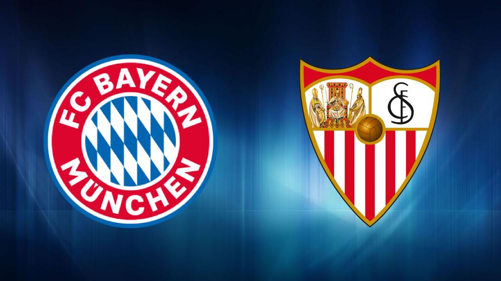 El Partidazo: Bayern de Múnich – Sevilla