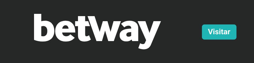 Casa de apuestas deportivas Betway