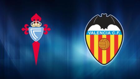 El Gol de Oro: Celta de Vigo – Valencia