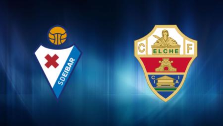 Promo 5X1: Eibar – Elche