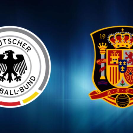 Promo Explosiva: Alemania – España