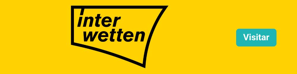 Casa de apuestas deportivas Interwetten