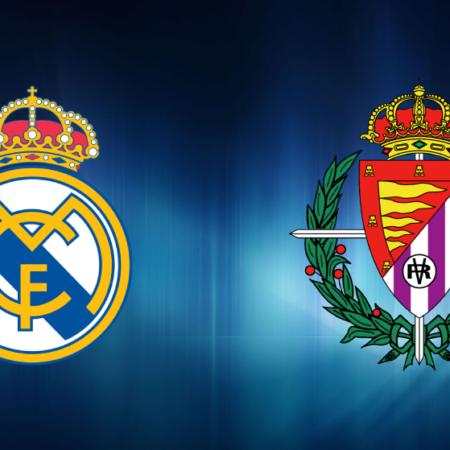 #MiApuesta: Real Madrid – Valladolid
