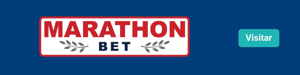 Casa de apuestas deportivas Marathonbet