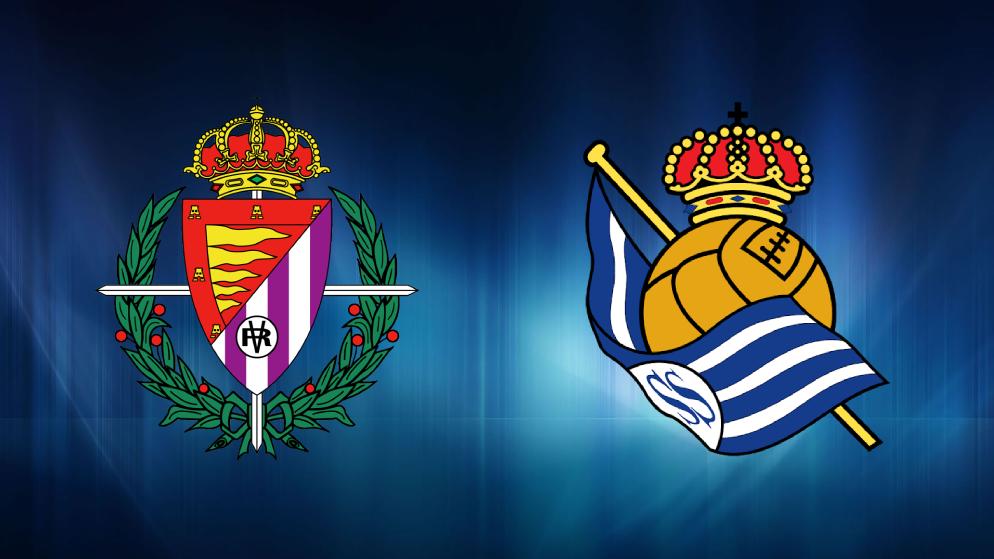 Promo Explosiva: Valladolid – Real Sociedad