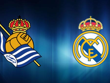 El Partidazo: Real Sociedad – Real Madrid