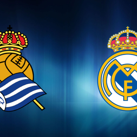 Supercuota: Real Sociedad – Real Madrid
