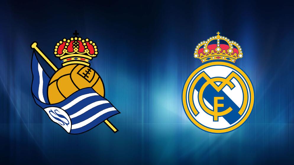 Supercuota: Real Sociedad – Real Madrid