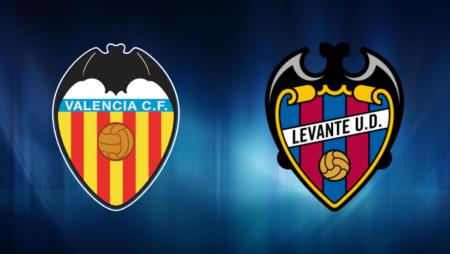 El Gol de Oro: Valencia – Levante