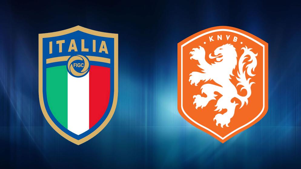 Apuestas Reembolso: Italia – Holanda