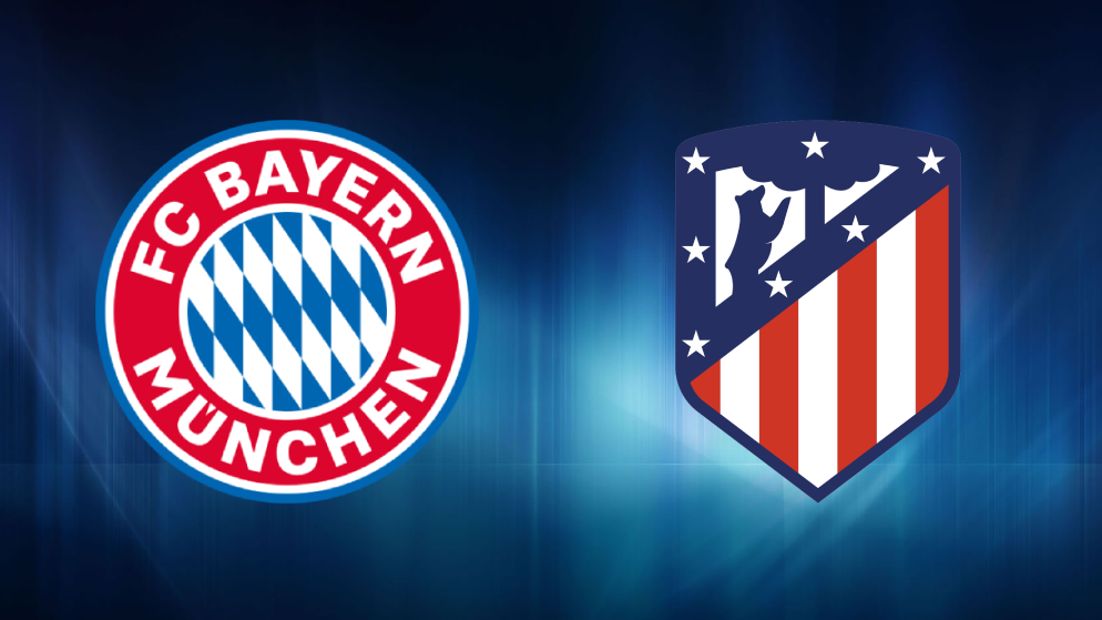Promo Explosiva: Bayern – Atlético