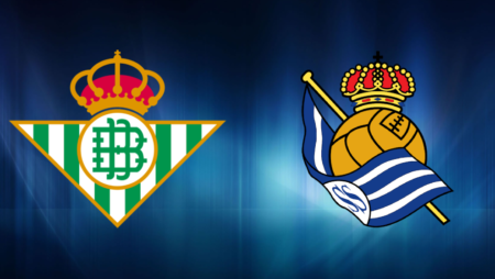 El Gol de Oro: Betis – Real Sociedad