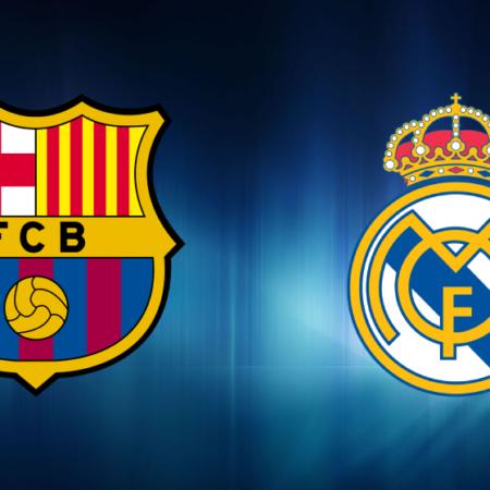 Golmanía: Barcelona – Real Madrid