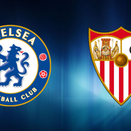 El Partidazo: Chelsea – Sevilla