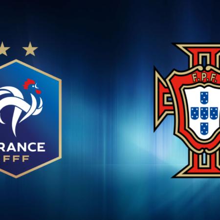 Apuestas Reembolso: Francia – Portugal