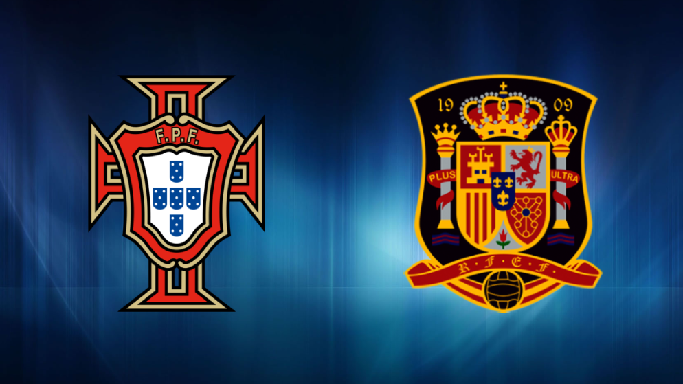 Golmanía: Portugal – España