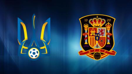 Golmanía: Ucrania – España