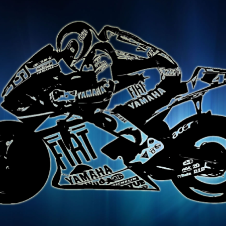 Promo MotoGP: G P Aragón 2020