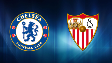 Promo Explosiva: Chelsea – Sevilla