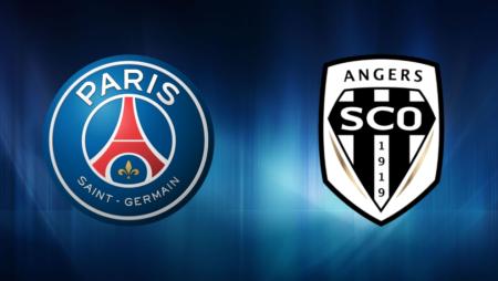 Apuestas Reembolso: PSG – Angers