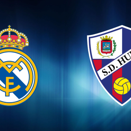 Tira y Marca: Real Madrid – Huesca