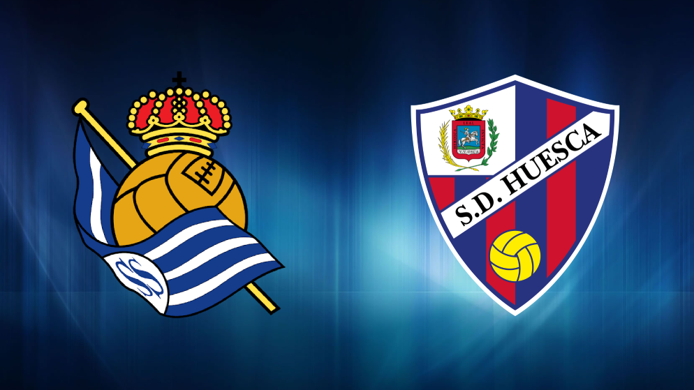 Apuestas Reembolso: Real Sociedad – Huesca