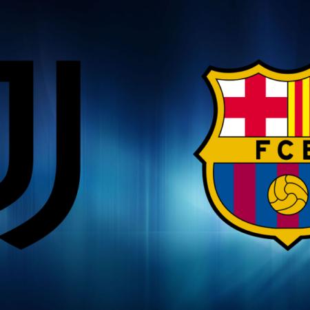Promo Explosiva: Juventus – Barcelona