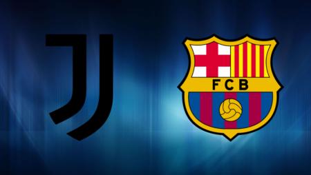 Apuesta de la Casa: Juventus – Barcelona