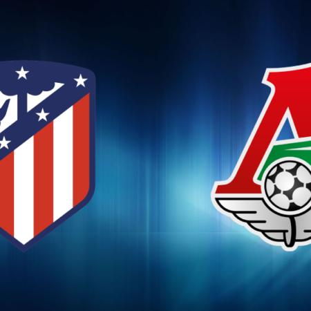 El Partidazo: Atlético Madrid – Lokomotiv Moscú