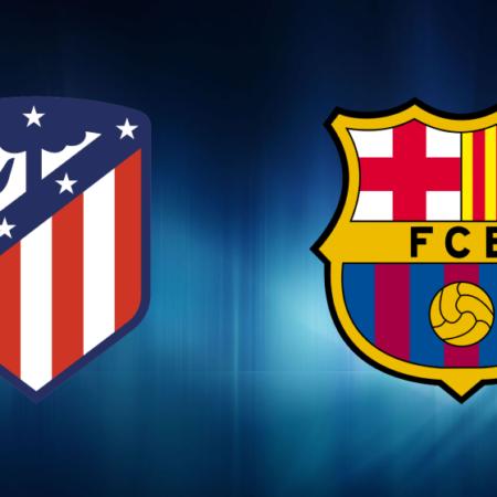 Promo Explosiva: Atlético de Madrid – Barcelona