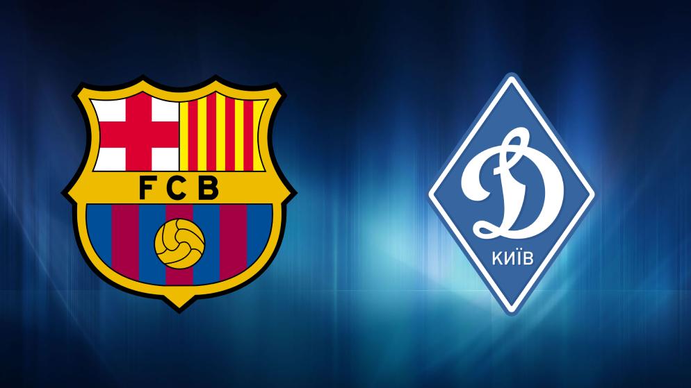 #MiApuesta: Barcelona – Dinamo de Kiev