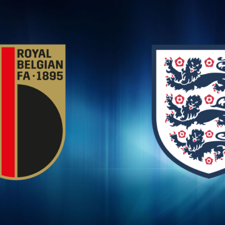 El Gol de Oro: Bélgica – Inglaterra