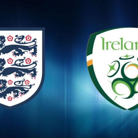 Apuesta de la Casa: Inglaterra – Irlanda