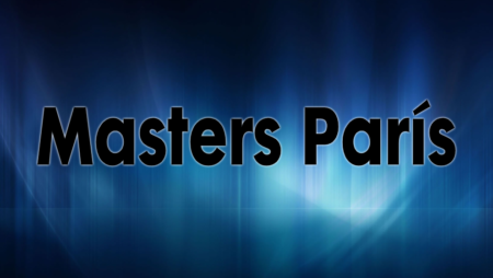 Apuestas Gratis: Masters París 2020