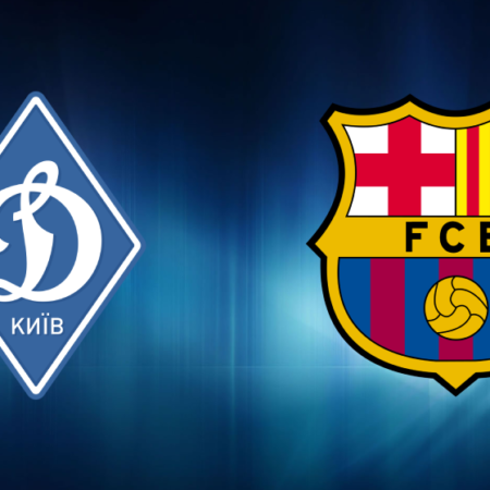 #MiApuesta: Dinamo de Kiev – Barcelona
