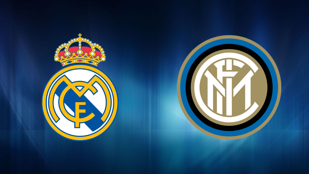 Promo Explosiva: Real Madrid – Inter de Milán