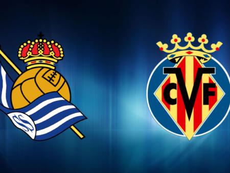 El Gol de Oro: Real Sociedad – Villarreal