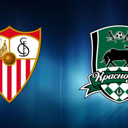 Apuesta de la Casa: Sevilla – Krasnodar