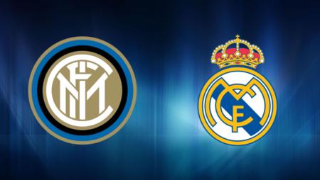 El Partidazo: Inter de Milán – Real Madrid