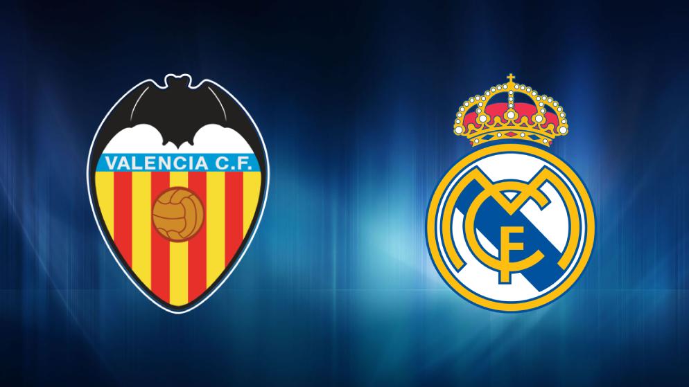 El Partidazo: Valencia – Real Madrid