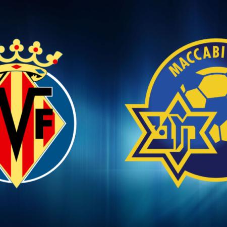Apuestas Reembolso: Villarreal – Maccabi