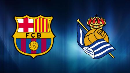 Apuesta de la Casa: Barcelona – Real Sociedad