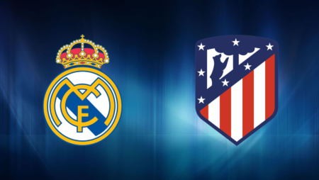 Freebets Apostando: Real Madrid – Atlético