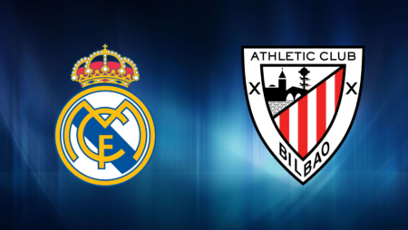 Apuesta Gratis: Real Madrid – Athletic de Bilbao
